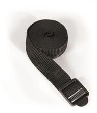 Camco Utility Webbing Strap w/ Buckle, 8'