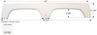 Fender Skirt, Tandem, Coachmen, FS2755, Polar White