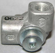 Dometic Shut Off Valve