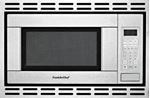 Contoure Microwave Compact Trim Kit, White
