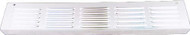 Dometic Microwave Trim Kit, White