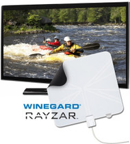 Winegard RV Rayzar Portable Indoor HD Antenna