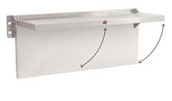 """Tow-Rax 24"""" Aluminum Folding Table"""