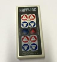 Happijac Jack Remote Controller Control