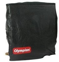 Olympian Wave 3 Catalytic Safety Heater Cover