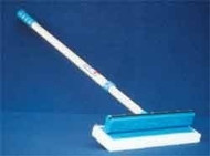 Adjust-A-Brush Bug Buster Squeegee