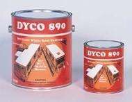 Dyco 890 Roof Coating, 1 Quart