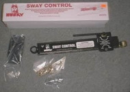 Husky Sway Control LH