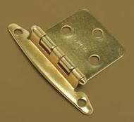 Free-Swinging Hinges, Brass