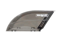 MaxxAir Fanmate Roof Vent Cover, Smoke