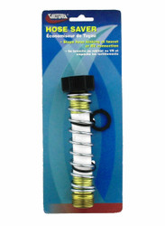 Valterra Hose Saver with Spring, Carded