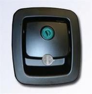 Trimark Baggage Lock, 3 Point