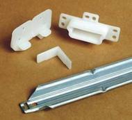 Drawer Slide Kit, 1pk
