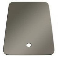 Lippert Stainless Steel Sink Cover
