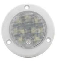 "LED Interior 3"" Round Puck Light"