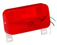 Bargman Trailer Light Surface Mount