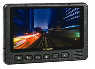 "Voyager 7"" Waterproof Back-Up Rear View LCD Monitor"