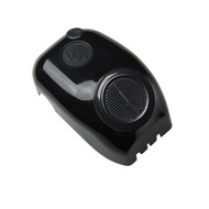 Solera Power Awning Speaker Drive Head Front Cover, Black