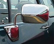 Dodge Ram Driver Mirror, 2003