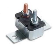 Circuit Breaker Right Angle Bracker, 30 Amp