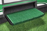 Wraparound Plus Step Rug, Green