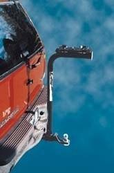 Swagman 3 Bike Carrier Hitch Draw Bar Mount