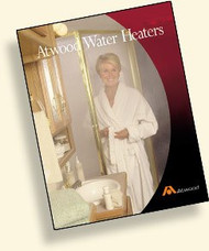 Atwood Water Heater Operating/Installation Manual