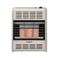 Empire 25,000 BTU LP Hearthrite Radiant Manual