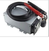 PowerMax 100 Amp 12V Battery Charger w/ Handle & Clamps