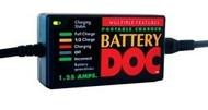 Battery Doc, 1.25Amp