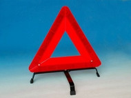 Emergency Warning Triangle, 3pk
