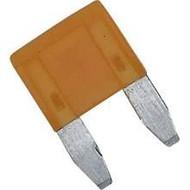 Diamond Group ASP Mini Blade Series 5 Amp Intelligent Fuse, 2pk