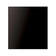 Atwood Helium Steel Lower Door Panel, Black