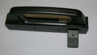 Norcold Door Handle Assembly, RH, Upper Door, Black