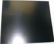 Norcold Door Panel, Black