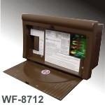 WFCO 8700 Series 12 Amp Power Center Converter