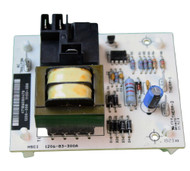 Od Temperature Relay Board