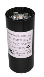 Start Capacitor Package
