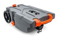 39004 Camco Rhino 36 Gallon Portable Waste Holding Tank