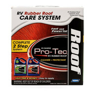 Camco Pro-Tec RV Rubber Roof Cleaner/Protectant
