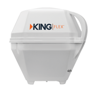King Controls King Flex Portable Satellite Antenna