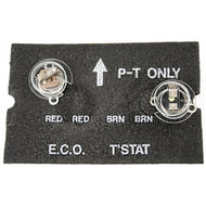 Atwood Thermostat Kit for XT Water Heater