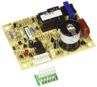 Atwood Hydroflame Furnace Ignition Control Board and Adapter Board with relay
