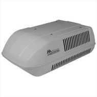 Atwood Roof A/C Top Shroud- White