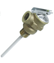 """Camco Water Heater Pressure Relief Valve 1/2"""""""