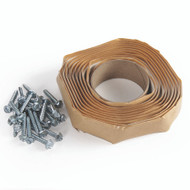 Camco Universal Roof Vent Installation Kit with Butyl Tape