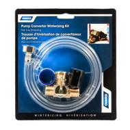 Camco Water System Antifreeze Pump Converter Winterizing Kit