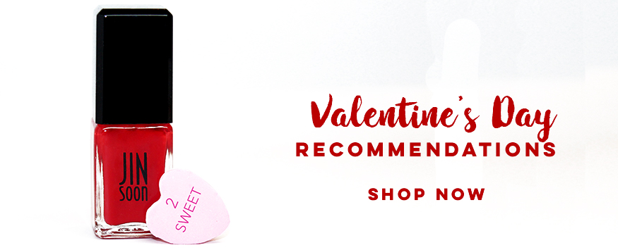 Valentine's day recommendations