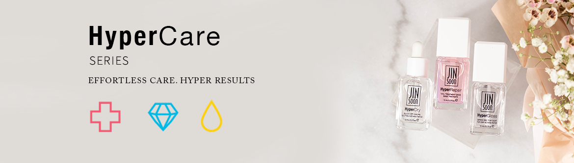 HyperCare collection banner with HyperCare Symbols