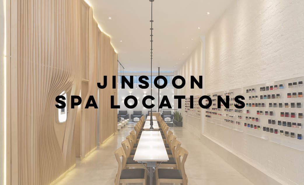 JINsoon Spas